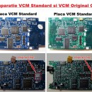 Interfata VCM IDS cu Chip Full Original, calitate superioara cu carcasa din magneziu
