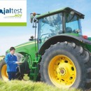 Jaltest Agricultural Vehicles (AGV) Diagnostic Set