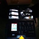 PROMOTIE !!! Launch X431 V 8 inch V4.0 KIT Diagnoza Profesional, Tester Auto Multimarca Profesional- 100% Original Launch