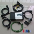 Tester Auto Mercedes Benz MB STAR v2020 XENTRY SD Connect Compact C5