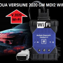 GM MDI 2 (Multiple Diagnostic Interface) Tester Auto Profesional pentru gama GM, model 2020