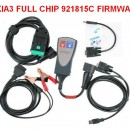 Interfata, Tester, Diagnoza Peugeot si Citroen - Lexia3 PP200 V48 Diagbox 7.61 Serial 921815C cu Chip Original Full Activated