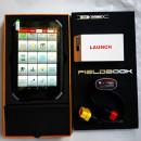 Kit Tester Auto LAUNCH Easydiag Pro4S + Tableta Militara 3/32 Gb Sim 4G Activ