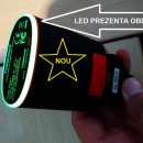 Kit Tester Auto LAUNCH Easydiag Pro4S + Tableta SAMSUNG 10.1 Inch in Husa Militara Antisoc