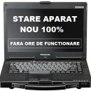 Laptop Militar Toughbook Panasonic I5 Cf-53 NOU Notebook - Intel Core i5-4310U 2.0 GHz, 8GB Memory, 1TB HDD, Windows Licenta