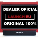 Launch X431 V+ EURO PRO4 Versiunea PREMIUM Wifi/Bluetooth Tableta Toughbook 10.10 inch Tester Auto Profesional Service 24 Luni Update