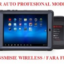 NOU 2016 ! AUTEL MaxiSYS Mini MS905 Wireless Tester Auto Profesional Original 100%