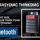 Nou Easydiag THINKDIAG 4.0 Interfata diagnoza Auto model 2020 Tester Auto Diagnoza pentru Telefoane/Tablete