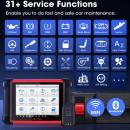 NOUL AUTEL MaxiSYS MK906BT Wireless Tester Auto Profesional Universal Produs Original 100%