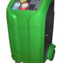 Stație de incarcare aer condiționat auto model automat BD 240