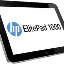 Tableta HP ElitePad 1000 G2, Intel Atom Quad Core Z3795 1.6 Ghz, 4 GB DDR3, 128 GB, Wi-Fi, 2 x Webcam, Bluetooth, Display 10.1inch 1920 by 1200 Touchscreen, Windows 10 Pro