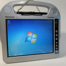 Tableta Rugged Panasonic Toughbook CF-H2 Mk3 Diagnoza Auto. i5, SSD256