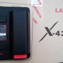 Tester auto profesional Original Launch X431 Pro V 7 inch cu Wi-fi & Bluetooth