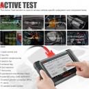 Tester Diagnoza auto Profesional original Autel MaxiPRO MP808K - Update ONLINE