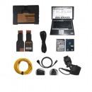 Tester Profesional BMW ICOM A2+B+C cu Laptop Lenovo versiune HDD 2020