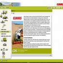 Tester profesional de diagnoza CLAAS DIAGNOSTIC KIT (CANUSB) Limba Romana
