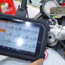 Tester Profesional Motociclete/ATV/UTV/Snowmobile OBDSTAR MS80 BMW, DUCATI, HONDA, KAWASAKI, YAMAHA, SUZUKI
