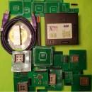 XPROG-M V5.55 pachet full, Programator memorii, chipuri si EEPROM-uri