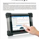 Autel Maxisys MS908 9.7 inch LED - Tester Auto Profesional Universal Produs Original 100%