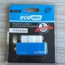 Economy Chip Tuning Box EcoOBD2 - economie carburant diesel / benzina