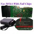 Full CHIP Tester reprezentata VW/AUDI/SEAT/SKODA VAS 5054a bluetooth profesional OKI Chip Thailand ODIS 2.02