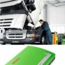 Interfata diagnoza camioane KTS TRUCK