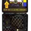 Interfata VCDS/VAGCOM HEX V2 PRO Update 20.12 Engleza, 20.4.X Romana + Engleza