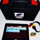 Kit Tester Auto Launch X431 cu Tableta originala V 10.1' v2021 + Interfata Easydiag 3.0 versiune service auto
