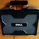 Laptop Diagnoza Auto Dell Latitude D630 XFR Antisoc, Xtreme Toughbook