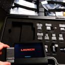 Launch X431 V4.0 8 inch PRO3 KIT Diagnoza Profesional, Tester Auto Multimarca Profesional- 100% Original Launch, Meniu Romana
