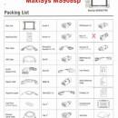 New AUTEL MaxiSYS Pro MS908S Versiune Europa 64Gb Tester Auto Universal cu WI-FI Original 100%