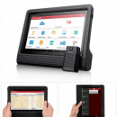 NOUL Launch X431 V+ PRO4 Plus 3/64GB Wifi/Bluetooth Tableta Toughbook 10.10 inch Tester Auto Profesional Service