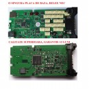 Pret INEGALABIL: Delphi DS150e Noul VCI+ 2016.10 Tester Multimarca + Laptop Dedicat Diagnoza Auto + Autodata
