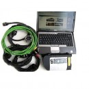 STAR COMPACT C4 SD Connect Pro WI-FI + Laptop Mercedes versiune 2014.12