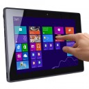 "Tableta Dell Venue 10 Pro 5055 de 10.1"" Full HD 10 Pro Cherry Trail 4G Windows"