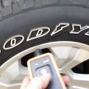 Tester auto monitorizare presiune pneuri EL-50448