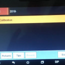 Tester kilometrii ODO MASTER original Obdstar, tableta android 5-inch touchscreen