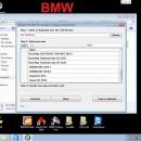 Tester Profesional BMW ICOM A2+B+C V.2020 pentru diagnoza si programare, Pret Promotional !