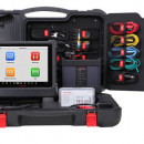 Top Autel MaxiSys Ultra MaxiFlash VCMI Wireless, cel mai performant tester auto profesional