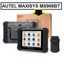 AUTEL MaxiSYS MS906/MS906BT ( Android 4.0 BT/WIFI) Tester Auto Profesional Universal Produs Original 100%