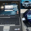 Economic Kit Mercedes MB STAR LIGHT MDI Connect + Laptop Full Activat in Romana v2018