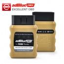 Emulator Adblue FORD - prin portul diagnoza OBD2, fara montaj, calitate superioara !