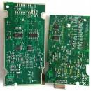 Interfata, Tester, Diagnoza Peugeot si Citroen - Lexia3 PP200 V48 Diagbox V09.XX Serial 921815C cu Chip Original Full Activated