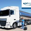 Jaltest Vehicule Comerciale (CV) Kit Complet Camioane, Autobuze, Trailere, Remorci, Semiremorci