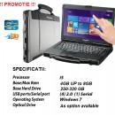 Laptop Militar Toughbook Panasonic I5 Cf-53 Diagnoza Auto Turisme Camioane