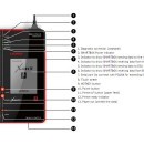 Launch x431 IV Master Produs Original 100% cu update On-Line