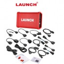 Launch X431 V+ PRO3 tester auto universal Turisme + HD 2.0 Camioane Wifi/Bluetooth Model NOU