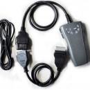 Nissan Consult 3 (Pro Renault/Nissan/Infiniti) - Interfata de diagnosticare profesionala cu bluetooth
