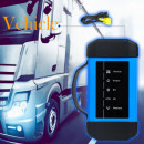 Nou ! Launch X431 V+ PRO4 tester auto universal Turisme + Camioane HD 3.0 Wifi/Bluetooth Model NOU