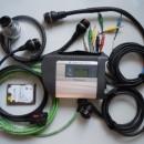 Pret INEGALABIL: Mercedes Benz - STAR COMPACT C4 SD Connect Plus versiune 2014.12